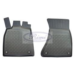 Covorase Audi A7 C7 Sportback/Coupe tip tavita (sofer+pasager)