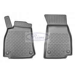 Covorase Audi A6 C8 tip tavita (sofer+pasager)