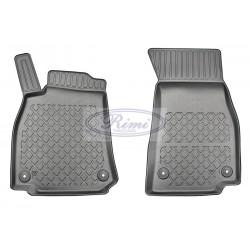 Covorase Audi A7 C8 Sportback tip tavita (sofer+pasager)
