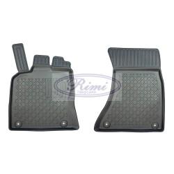 Covorase Audi Q5 I 8R tip tavita (sofer+pasager)