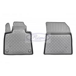 Covorase Citroen C4 Grand Picasso II / Grand C4 SpaceTourer tip tavita (sofer+pasager)