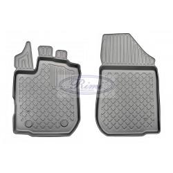 Covorase Dacia Sandero 2 / Stepway tip tavita (sofer+pasager)