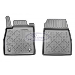 Covorase Ford Fiesta mk.7 tip tavita (sofer+pasager)