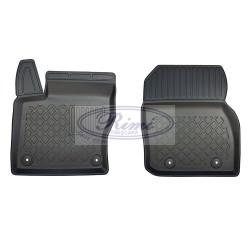 Covorase Ford Focus mk.3 hb/sedan/combi tip tavita (sofer+pasager)