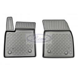 Covorase Ford Focus mk.4 hatchback/combi tip tavita (sofer+pasager)
