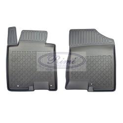 Covorase Hyundai i30 mk.2 tip tavita (sofer+pasager)
