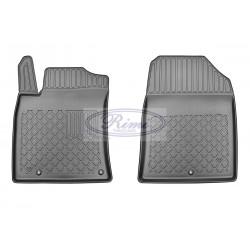 Covorase Kia Ceed/ProCeed Mk.3 hatchback/combi/ tip tavita (sofer+pasager)