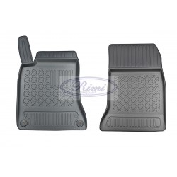 Covorase Mercedes CLA C117 coupe / C117 shooting brake tip tavita (sofer+pasager)