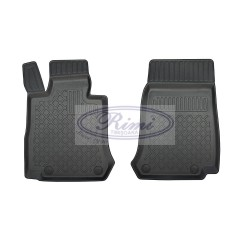 Covorase Mercedes GLC X253 / GLC Coupe C253 tip tavita (sofer+pasager)