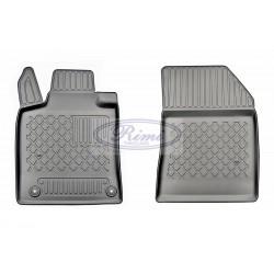 Covorase Peugeot 508 II tip tavita (sofer+pasager)
