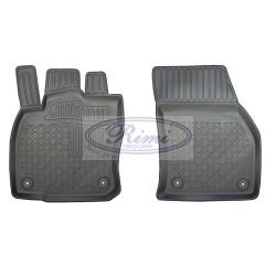Covorase Audi Q2 GA tip tavita (sofer+pasager)