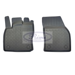 Covorase VW Tiguan Mk.2 Allspace tip tavita (sofer+pasager)