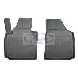 Covorase VW Caddy 2K Caddy Kombi, Startline, Caddy Life tip tavita (sofer+pasager)