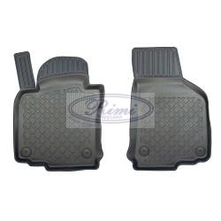 Covorase VW Scirocco Mk.3 coupe 5 usi tip tavita (sofer+pasager)