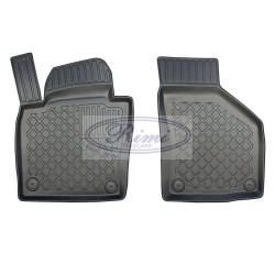 Covorase VW Passat B6 3C sedan/Variant combi tip tavita (sofer+pasager)
