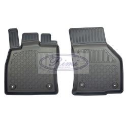 Covorase VW Passat B8 3G sedan/Variant tip tavita (sofer+pasager)