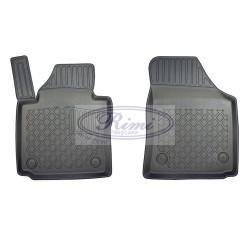 Covorase VW Touran Mk1 (1T GP/GP2) tip tavita (sofer+pasager)
