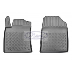 Covorase Kia ProCeed Shooting Brake tip tavita (sofer+pasager)