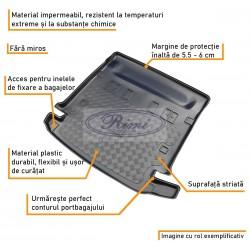 Tavita portbagaj Peugeot 107 Mk.1 Basic