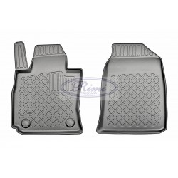 Covorase Ssangyong Tivoli X150 Facelift tip tavita (sofer+pasager) (sofer+pasager)