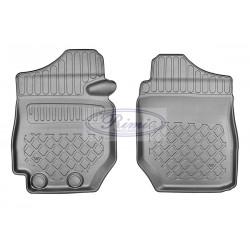 Covorase Suzuki Jimny II tip tavita (sofer+pasager)