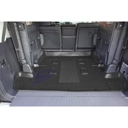 Tavita portbagaj Toyota Land Cruiser 200 / V8 - 7 loc