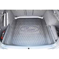 Tavita portbagaj Skoda Octavia IV Combi (jos) Premium