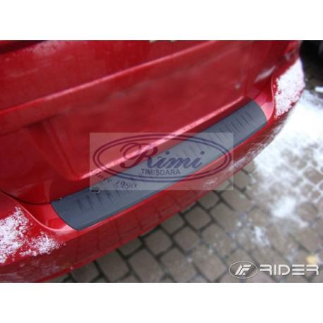 Protectie prag incarcare portbagaj Chevrolet Aveo T250 Sedan