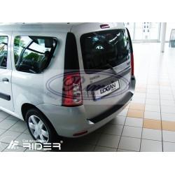 Protectie prag incarcare portbagaj Dacia Logan MCV 2006-2012