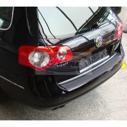 Protectie prag incarcare portbagaj Volkswagen Passat B6 Variant-combi 2005-2010