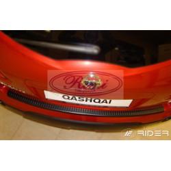 Protectie prag incarcare portbagaj Nissan Qashqai I +2 (J10), 2008-2013