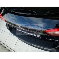 Protectie prag incarcare portbagaj Mitsubishi Lancer Sportback CX, 2008-2017