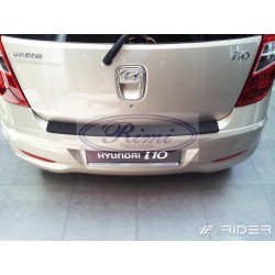 Protectie prag incarcare portbagaj Hyundai i10 I (PA)