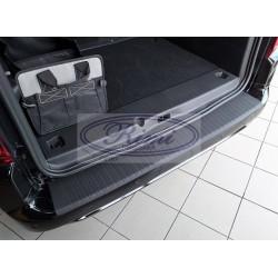 Protectie prag portbagaj Opel Combo E Life