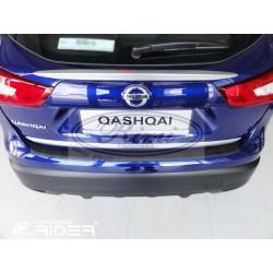 Protectie prag portbagaj Nissan Qashqai 2 (J11) 02.2014-prezent