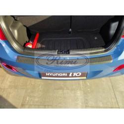 Protectie prag portbagaj Hyundai i10 II (BA) 2013-2016