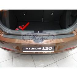 Protectie prag incarcare portbagaj Hyundai i20 II GB 2014-2017