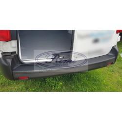 Protectie prag portbagaj Peugeot Expert III