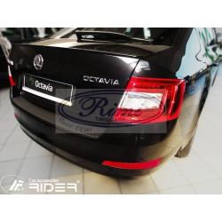 Protectie prag portbagaj Skoda Octavia 3 hatchback (sedan) 02.2013-2020