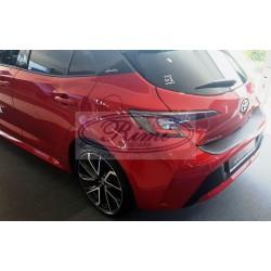 Protectie prag portbagaj Toyota Corolla 12 (E210) hatchback