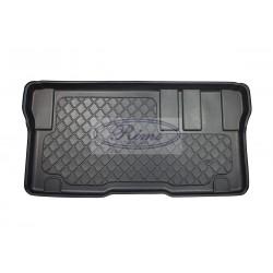 Tavita portbagaj Opel Zafira Life (in spatele rd.3) Guardliner