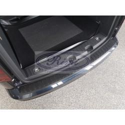 Protectie prag portbagaj VW Caddy 3 2K cu facelift 2015-