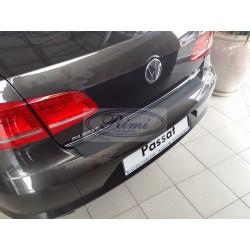 Protectie prag portbagaj Volkswagen Passat B7 limuzina 10.2010-11.2014