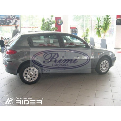 Bandouri laterale Alfa Romeo 147 (F5)