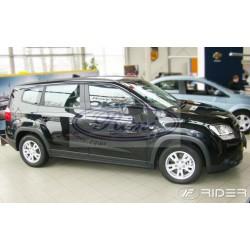 Bandouri laterale Chevrolet Orlando (F34)