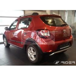 Bandouri laterale Dacia Sandero / Stepway 2 12.2012-prezent (F31)