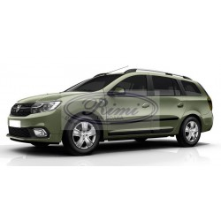 Bandouri laterale Dacia Logan II MCV (F20)