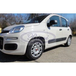 Bandouri laterale Fiat Panda III (F47)