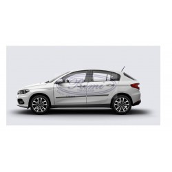 Bandouri laterale Fiat Tipo 2 (typ 356) hatchback (F46)