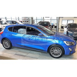 Bandouri laterale Ford Focus 4 hatchback 09.2018-prezent (F19)